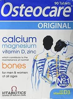 Osteocare 90 Tablets