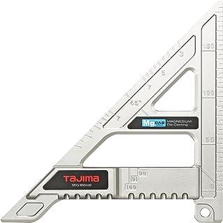 タジマ(Tajima) 丸鋸ガイド モバイル 90-45 マグネシウム 長さ200mm MRG-M9045M