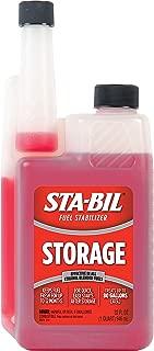 STA-BIL 22214 Red Fuel Stabilizer (32 oz.), 32. Fluid_Ounces
