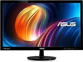 """ASUS VS239H-P 23"""" Full HD 1920×1080 IPS HDMI DVI VGA Back-lit LED Monitor"""