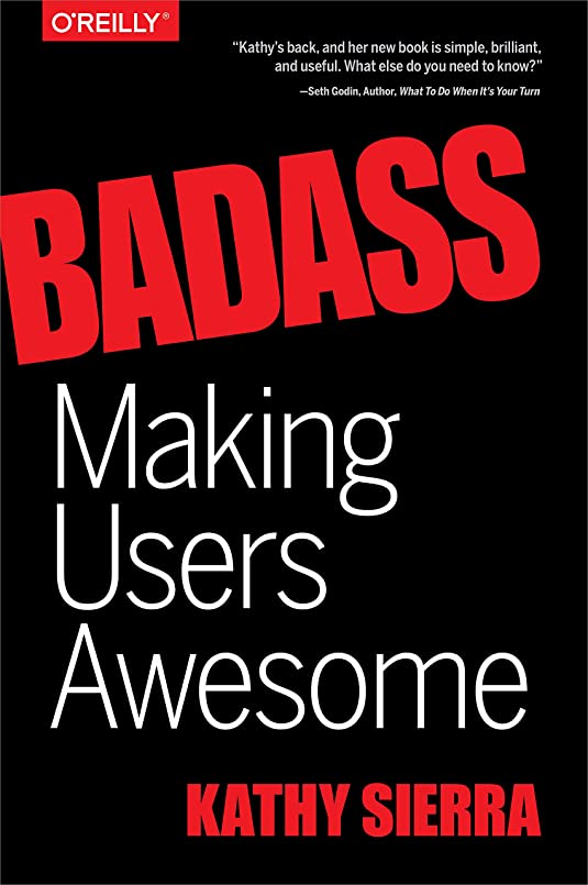 言語学ホップアレルギーBadass: Making Users Awesome (English Edition)