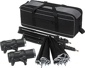 Profoto 901054 D1 Studio Kit 1000/1000 Air -Black