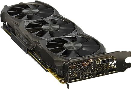 ZOTAC GeForce GTX 980Ti AMP! 6GB ZT-90503-10P