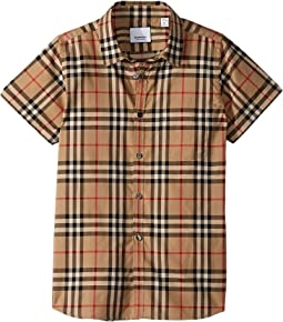bfced2ba Burberry Kids Latest Styles + FREE SHIPPING | Zappos.com