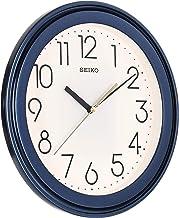 Seiko Wall Clock Blue Color - Qxa577lls