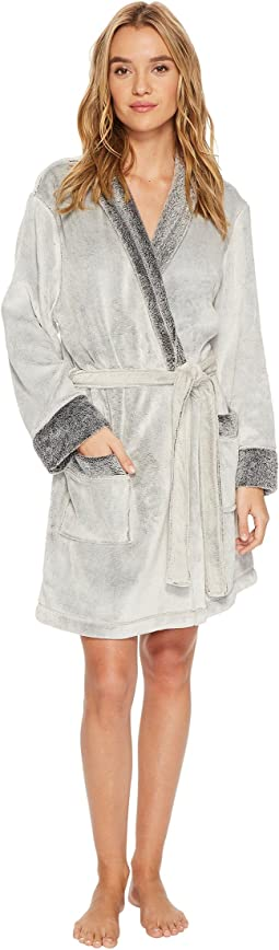 DKNY - Sheared Fleece Robe