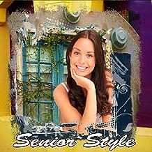 Digital Backgrounds Photography Backdrops Senior Portrait Photoshop Templates 2