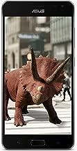 ASUS ZenFone AR 5.7-inch WQHD AMOLED 6GB RAM, 64GB storage LTE Unlocked Dual SIM Cell Phone, US Warranty (ZS571KL-S821-6G64G-BK)