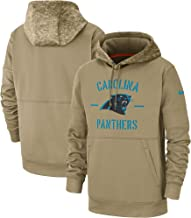 Kutzero Men's 2019 Salute to Service Sideline Therma Pullover Hoodie