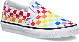 Vans Classic Slip On, Baskets mode mixte enfant