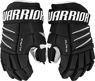 WARRIOR Junior Alpha Qx4 Gloves