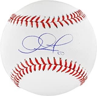 Adam Jones Baltimore Orioles Autographed Baseball - Fanatics Authentic Certified - Autographed Baseballs