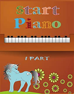 Start Piano PDF: Easy piano notes for beginners