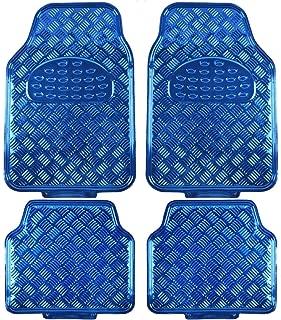 Best blue floor mats Reviews