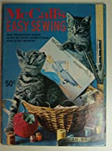 McCall's Easy Sewing