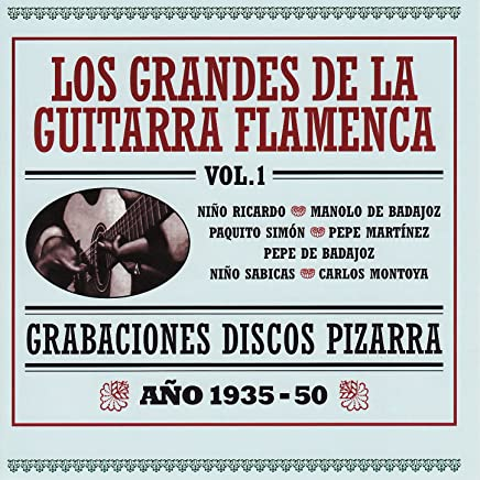 Amazon.com: Grandes de la guitarra: Digital Music