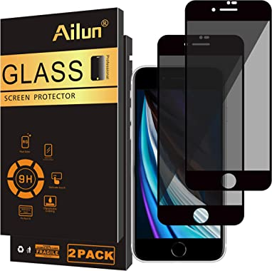 Ailun Privacy Tempered Glass Screen Protector