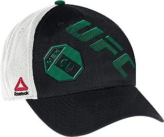 Amazon.com  UFC   MMA - Caps   Hats   Clothing Accessories  Sports ... c89d20e0be8