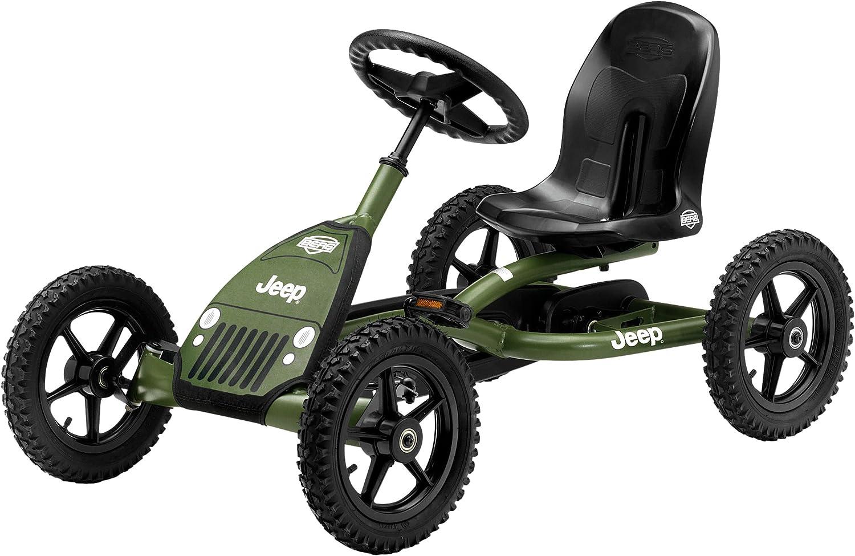 tienda de venta BERG BERG BERG - Jeep Go-Kart de Pedal Junior  Venta en línea precio bajo descuento