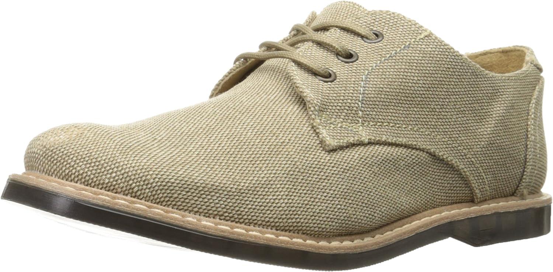 GBX Mens Fuchure Slip-On Loafer