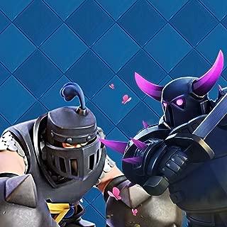 Megacaballero Vs Pekka Clash Royale & Clash of Clans