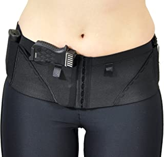 Can Can Concealment Hip Hugger Classic Woman's Holster
