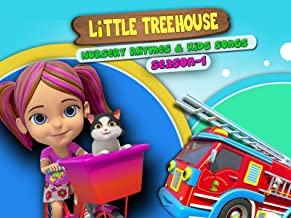 Little Treehouse - Nursery Rhymes and Kids Songs