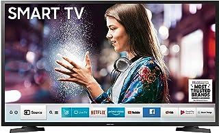 Samsung 108 cm (43 Inches) Full HD LED Smart TV UA43N5470 (Black) (2019 model)