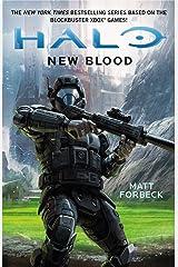 Halo: New Blood Kindle Edition