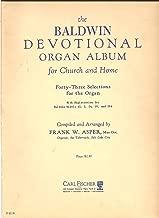 Best baldwin church organ Reviews