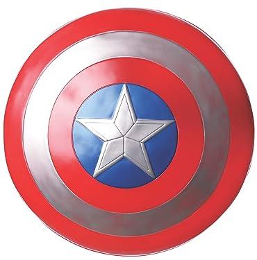 Marvel Endgame Captain America Adult Shield