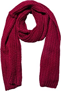 Best women's cable knit scarves Reviews