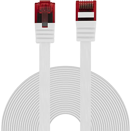Bigtec Ethernet Lan Kabel 0 25m Flexibles Flaches Computer Zubehör
