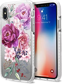 Best iphone 6s floral case clear Reviews