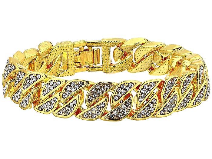 8 Other Reasons  Legacy Bracelet (Gold) Bracelet