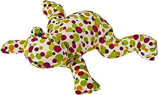 """Mary Meyer Print Pizzazz Plush Fizz Frog 12"""""""