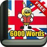 Englisch Lernen 6000 Wörter