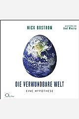Die verwundbare Welt: Eine Hypothese Audible Audiobook