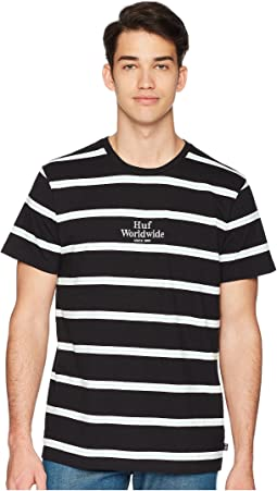 HUF Golden Gate Stripe Shirt