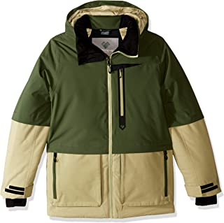 Obermeyer Kids Mens Axel Jacket (Big Kids)