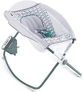 "Fisher-Price Auto Rock ""N Play Sleeper"