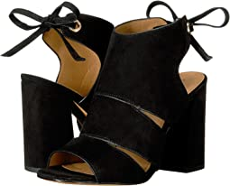 COACH Minetta,Black/Black