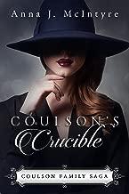 Coulson's Crucible (Coulson Family Saga Book 2)