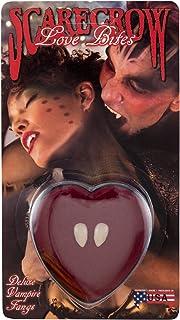 Scarecrow Love Bites Deluxe Custom Fangs
