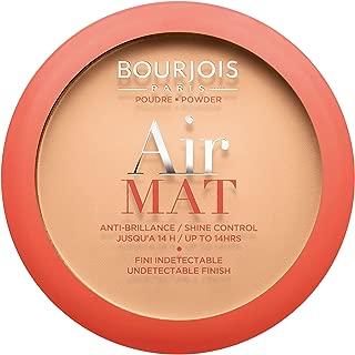Bourjois, Air Mat compact powder.03 Apricot Beige. 10g - 0.35 oz