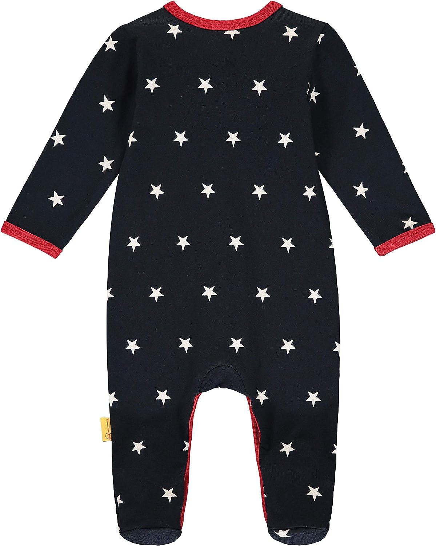 Steiff Unisex Baby Mit S/ü/ßer teddyb/ärapplikation Strampler GOTS