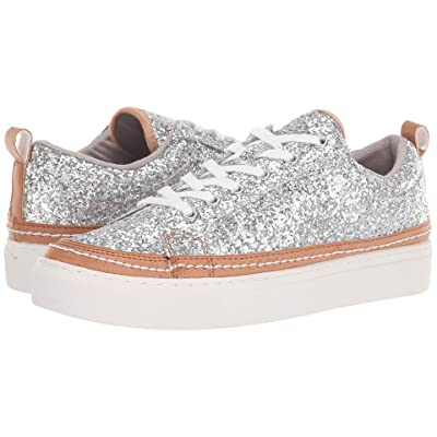 Not Rated Chestnut (Silver Glitter) Women