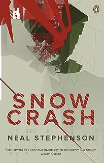 Snow Crash (English Edition)