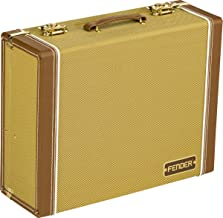Fender Musical Instruments Corp. Fender Classic Series Tweed Pedalboard Case Electric Guitar Hardware (996106501)