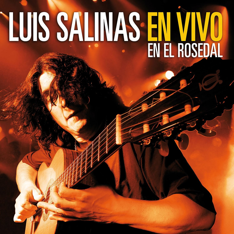 En Vivo en el Rosedal de Luis Salinas en Amazon Music - Amazon.es